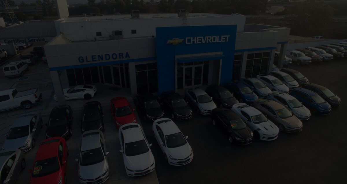 Trade in your chevy