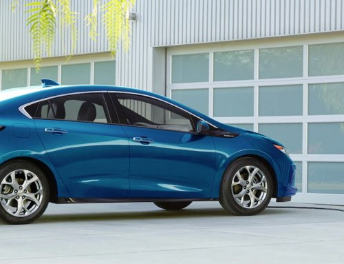 Does Chevy Volt Stop in 2019?