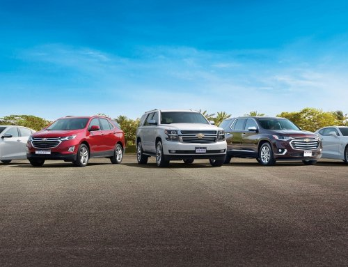Chevy is a Great Purchase and Here's Why