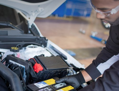 Cold Weather Car Maintenance Tips For Your Chevy