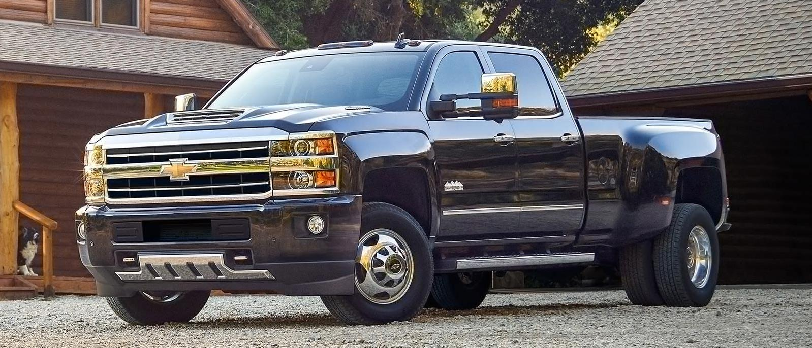 4 Reasons To Purchase The New Chevy Silverado This January