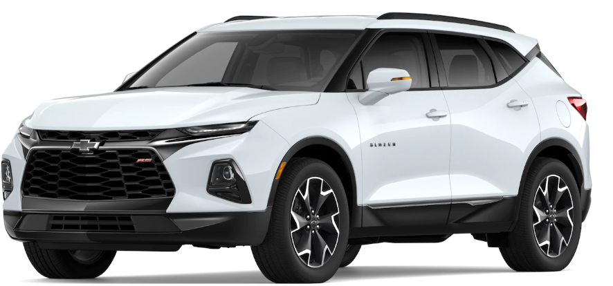 ALL ABOUT THE 2019 CHEVY BLAZER | Glendora Chevrolet