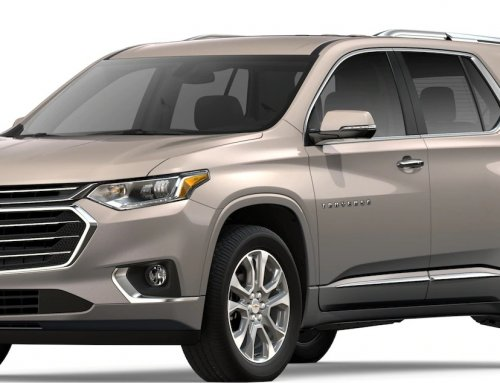 Is the 2019 Chevrolet Traverse the Perfect Mid-sized SUV?