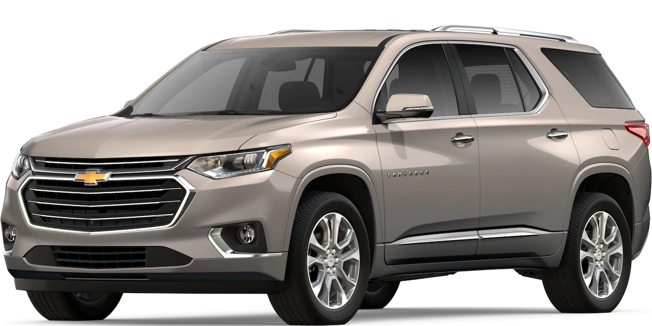 2019-Chevy-Traverse