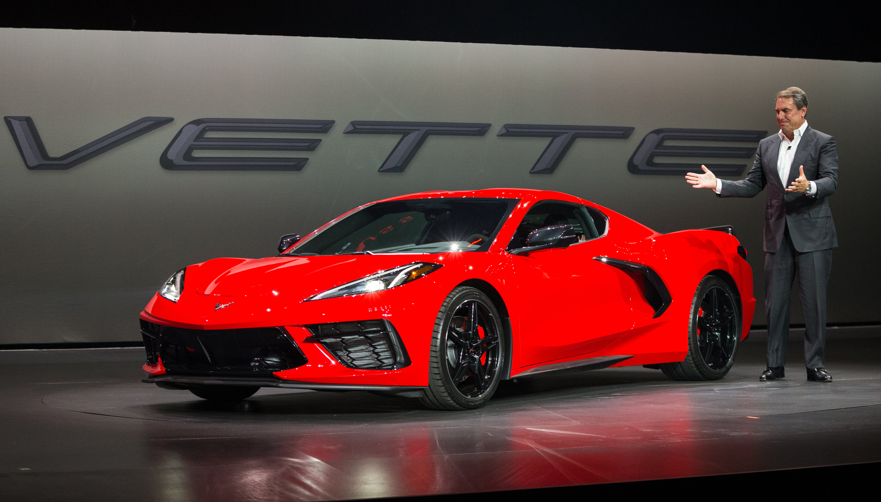 2020 Chevrolet Corvette C8 - Come Check it Out at Glendora Chevrolet