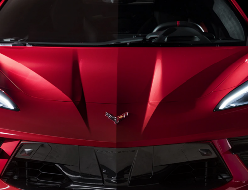 2020 Corvette: Four Quick Facts