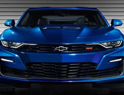 More Ponies for the New Chevy Camaro, But It's Not for Everyone