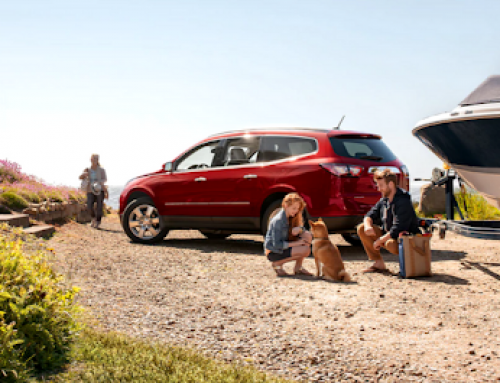 How to Get Ready For a Chevy Summer Road Trip