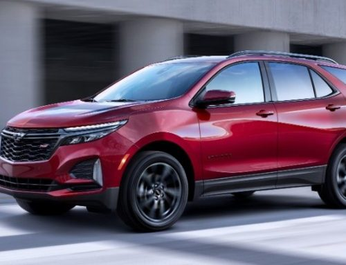 2021 Chevy Blazer is a Hit, What About the Chevy Equinox?