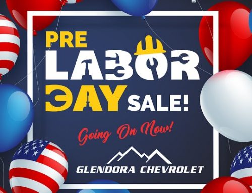 Labor Day Car Deals in Glendora