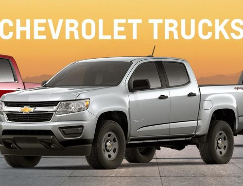 5 Best Features of 2020 Chevy Trucks