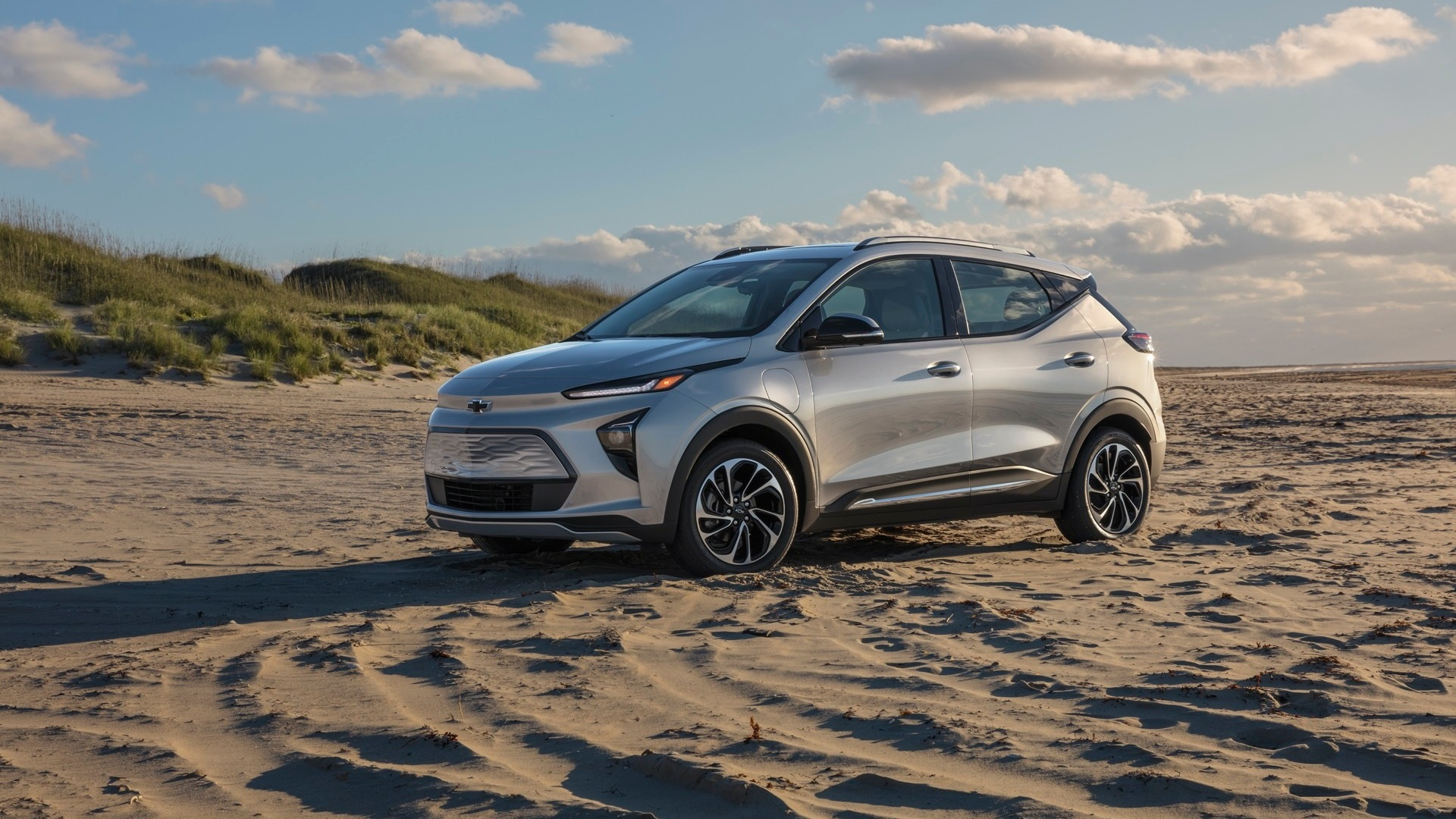 What to Look For From the Chevy Bolt EUV